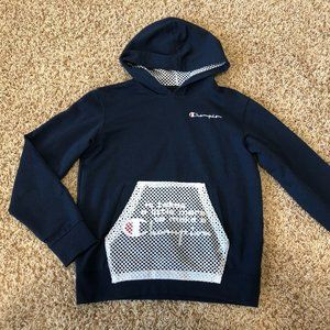 Champion Life Reverse Weave Shift Pullover Hoodie